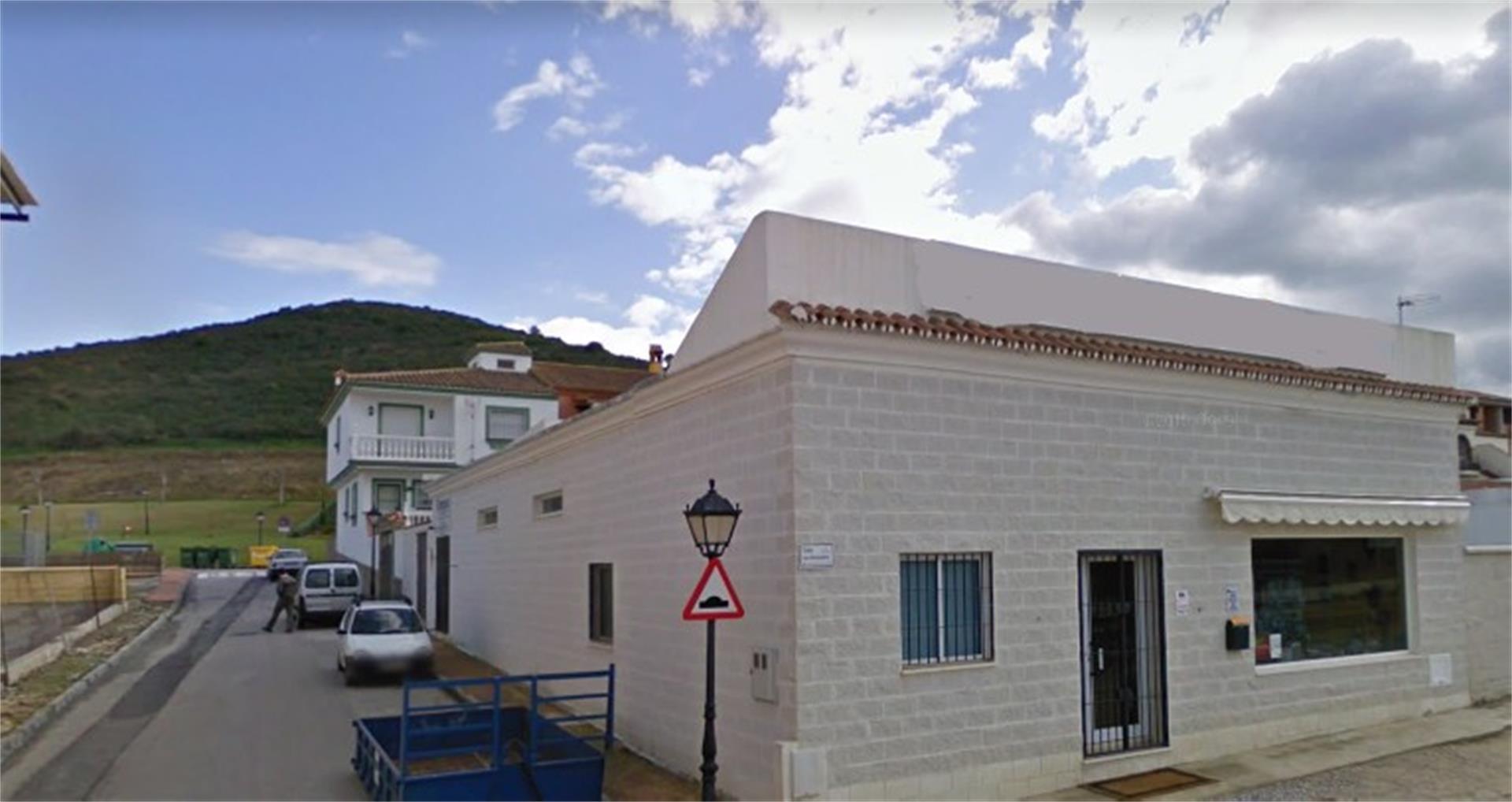 Local de alquiler en Calle Los Almendros, 1 Casares pueblo (Casares, Málaga)
