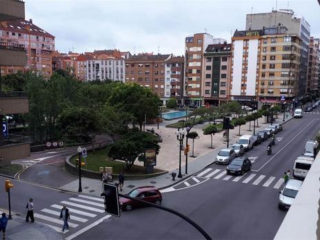 Habitatges de lloguer vacacional a Gijón