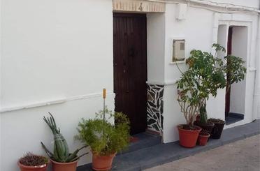 Casa adosada de alquiler en Cazalla de la Sierra
