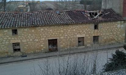 Casa adosada en venta en Calle Arrenes, 27, Cilleruelo de Abajo