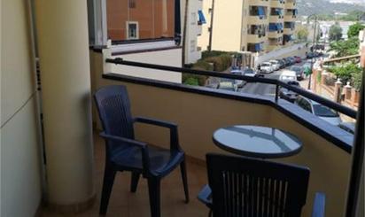 Viviendas para compartir en Fuengirola