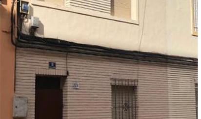 Casas adosadas en venta en San José, Zaragoza Capital