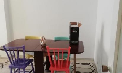 Habitatges per a compartir a León Província