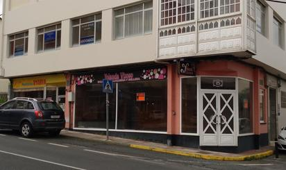Local de alquiler en Rúa Fraga, 49, Fene