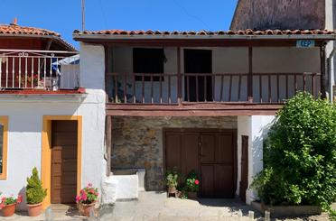Casa adosada en venta en Illas
