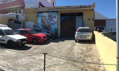 Local en venta en San Juan de la Rambla