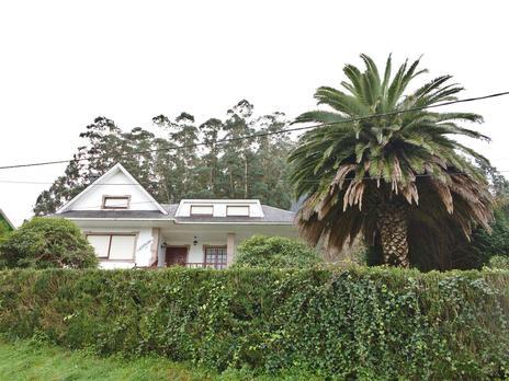 Chalets de alquiler en Comarca de Ferrol