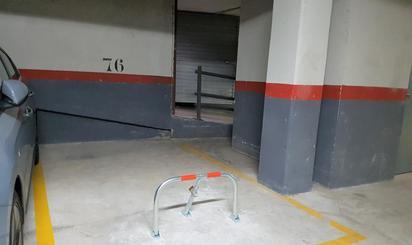 Garatge de lloguer a Carrer Marià Fortuny, 5, Mas Rampinyó - Carrerada