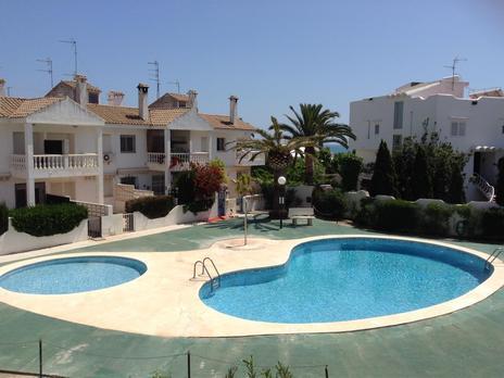 Casas adosadas de alquiler vacacional en Baix Maestrat