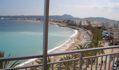 Pisos de alquiler en Cala Tango, Alicante