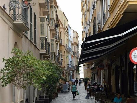 Locales en traspaso en Málaga Capital