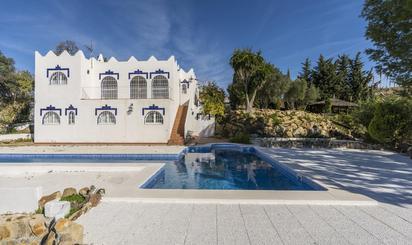 Fincas rústicas de alquiler en Málaga Provincia