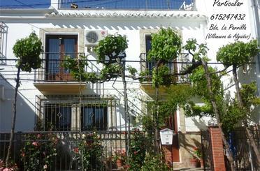 Casa adosada en venta en Villanueva de Algaidas