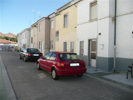 Chalets en venta en Salamanca Capital