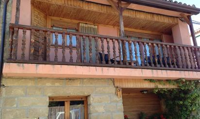 Apartamento de alquiler en Calle de las Escuelas, 4, Biscarrués