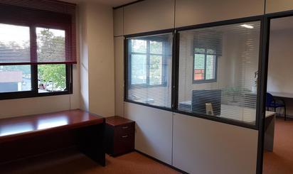 Oficinas en venta en Alcorcón