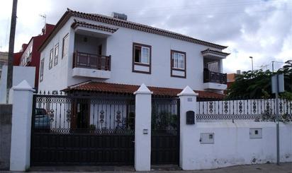 Casa adosada en venta en Calle Juan Fernández, 33, Valle de Guerra