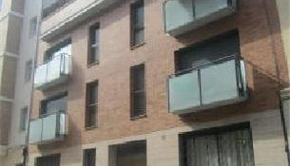 Foto 1 de Oficina de alquiler en El Camp de l'Arpa del Clot, Barcelona