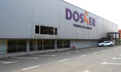 Nave industrial en venta en Güeñes