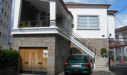 Viviendas de alquiler vacacional en Vilagarcía de Arousa