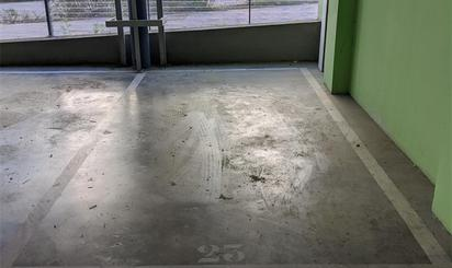 Garatge de lloguer a Carrer de Carolina Catasús, Zona Industrial