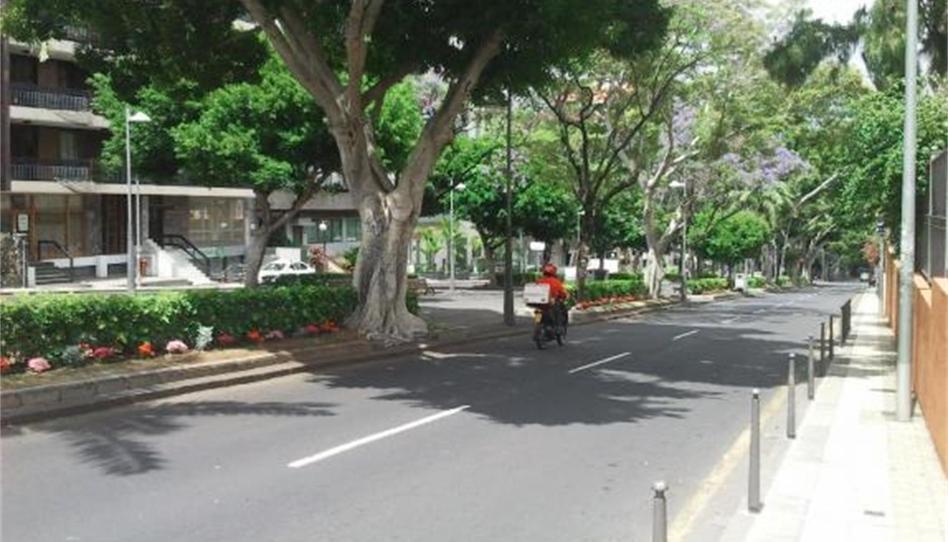 Foto 1 de Piso de alquiler en Rambla Santa Cruz, 48 Duggi - Rambla - Los Hoteles, Santa Cruz de Tenerife