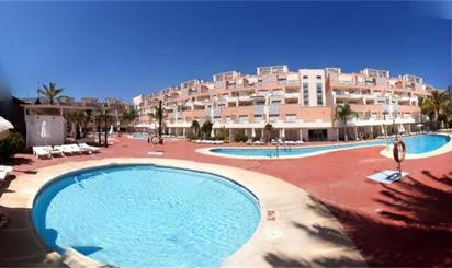 Pisos de alquiler en Playa El Playazo -Vera Playa , Almería