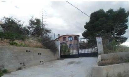 Grundstücke zum verkauf in Orxeta