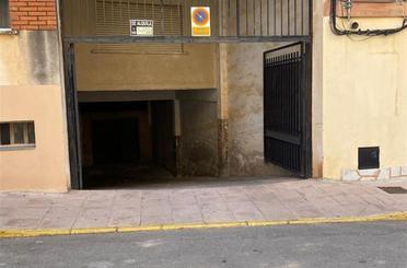 Garaje en venta en Siete Aguas