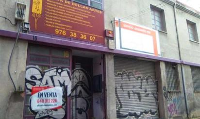 Local en venta en  Zaragoza Capital