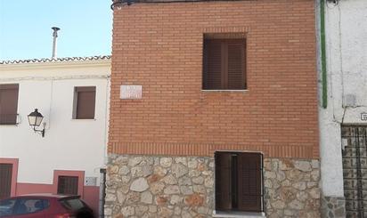 Casas adosadas en venta baratas en España