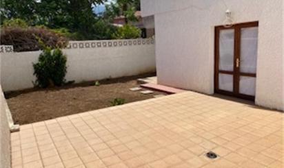 Viviendas en venta con terraza en Puerto de la Cruz