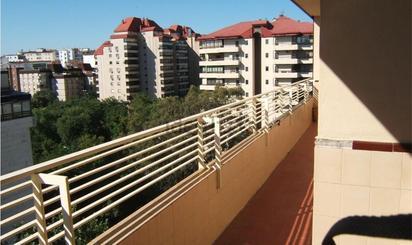 Habitatges i cases per a compartir amb terrassa a Cáceres Capital