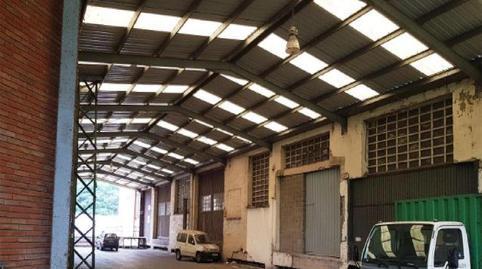 Foto 2 de Nave industrial en venta en Arrankudiaga, Bizkaia