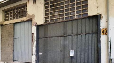 Foto 4 de Nave industrial en venta en Arrankudiaga, Bizkaia