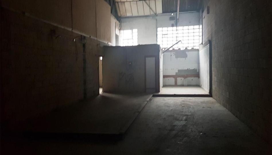 Foto 1 de Nave industrial en venta en Arrankudiaga, Bizkaia