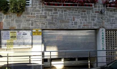 Oficinas en venta en Pontevedra Capital