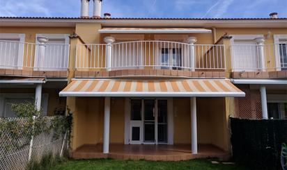 Casa o chalet en venta en Calle Tempranillo, 46, Medrano