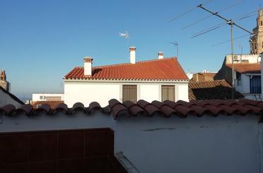 Casa adosada de alquiler en Calle Beatas, 5, Jerez de los Caballeros