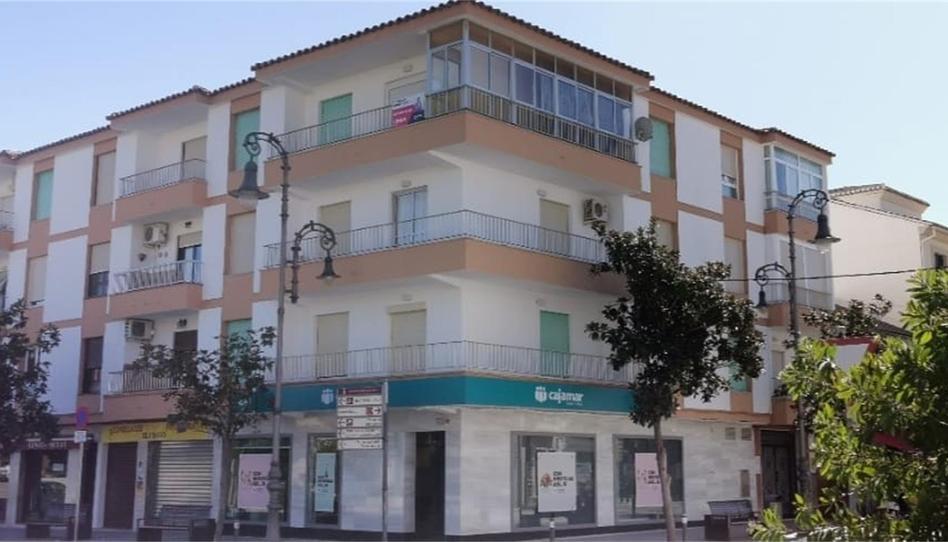 Foto 1 de Piso en venta en Avenida de Málaga, 2 Villanueva del Trabuco, Málaga
