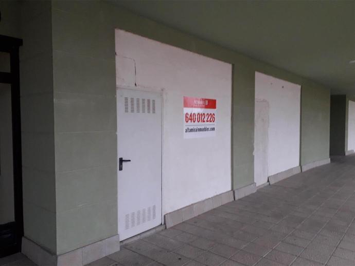 Foto 2 von Garage in Calle Cl Un Americano en Paris 45, G-5 Blq.  Porta, 16 Valdespartera - Arcosur
