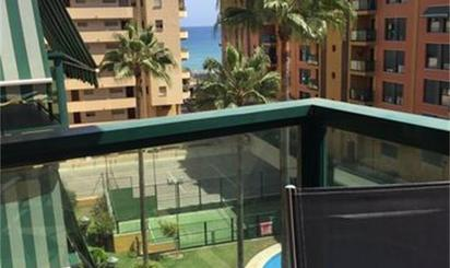 Casas de alquiler con ascensor en Málaga Provincia