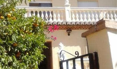 Casas adosadas para compartir baratas en España