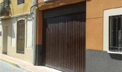 Garage zum verkauf in Orxeta