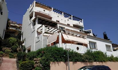 Pisos de alquiler en Playa Rocas del Cura, Málaga