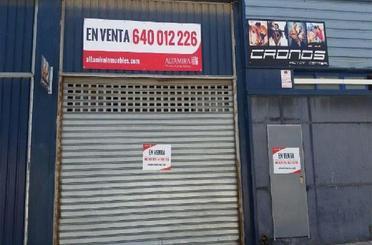 Nave industrial de alquiler en Santa Quiteria