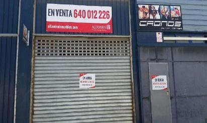 Geschäftsräume zum verkauf in Cercanías Almassora, Castellón