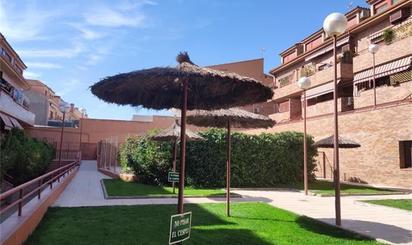 Habitatges per a compartir a Sevilla la Nueva