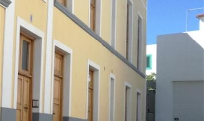 Piso de alquiler en Calle Doctor Jacinto Suárez, 6, Valsequillo de Gran Canaria