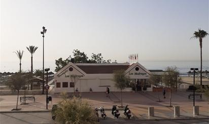 Viviendas de alquiler vacacional en Los Boliches ...